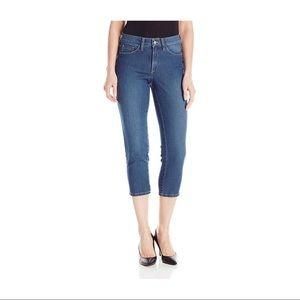 NYDJ | Women's Karen Capri Jeans Sz 6